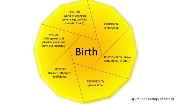 An ecology of birth